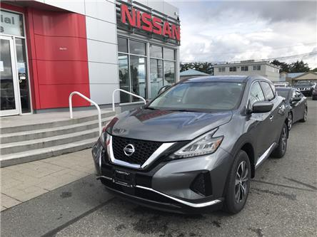 2019 Nissan Murano S (Stk: N96-7963) in Chilliwack - Image 1 of 17