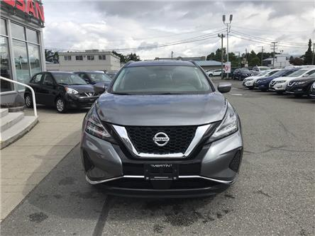 2019 Nissan Murano S (Stk: N96-7963) in Chilliwack - Image 2 of 17