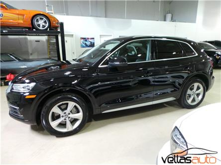 2019 Audi Q5 45 Progressiv (Stk: NP4062) in Vaughan - Image 2 of 26