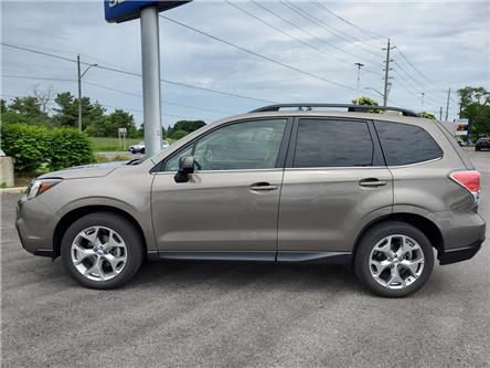 2018 Subaru Forester 2.5i Limited (Stk: U3656) in Whitby - Image 2 of 29