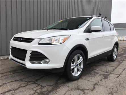 2015 Ford Escape SE (Stk: U3458) in Charlottetown - Image 1 of 20