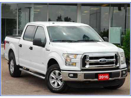 2016 Ford F-150 XLT (Stk: 9F6490A) in Kitchener - Image 2 of 19