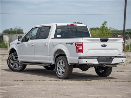 2019 Ford F-150 XLT (Stk: 19F1159) in St. Catharines - Image 2 of 20