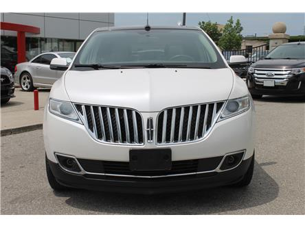 2014 Lincoln MKX Base (Stk: 16870) in Toronto - Image 2 of 23