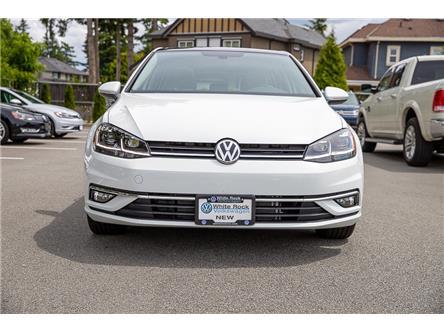 2018 Volkswagen Golf 1.8 TSI Comfortline (Stk: JG292568) in Vancouver - Image 2 of 26