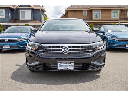 2019 Volkswagen Jetta 1.4 TSI Comfortline (Stk: KJ020369) in Vancouver - Image 2 of 26
