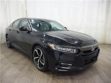 2019 Honda Accord Sport 1.5T (Stk: 1944018) in Calgary - Image 2 of 29