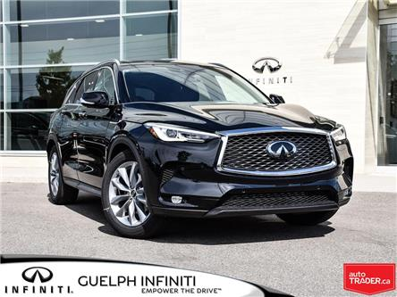 2019 Infiniti QX50 ProACTIVE (Stk: I6968) in Guelph - Image 1 of 21