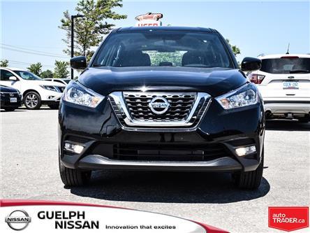 2019 Nissan Kicks SV (Stk: N20192) in Guelph - Image 2 of 24