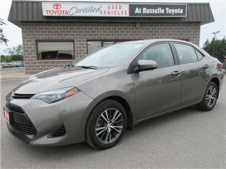 2018 Toyota Corolla  (Stk: U7401) in Peterborough - Image 1 of 21