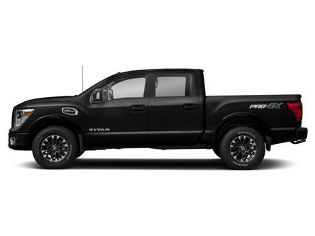 2019 Nissan Titan SV Midnight Edition (Stk: 19580) in Barrie - Image 2 of 9