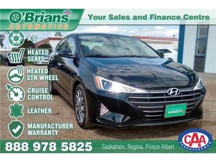 2019 Hyundai Elantra Preferred (Stk: 12573A) in Saskatoon - Image 1 of 29