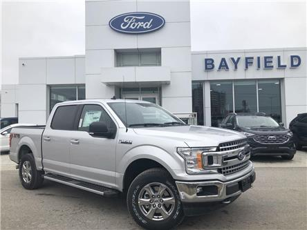 2019 Ford F-150 XLT (Stk: FP19586) in Barrie - Image 1 of 26