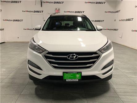 2018 Hyundai Tucson SE 2.0L (Stk: DRD2439) in Burlington - Image 2 of 36