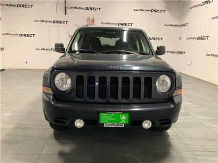 2014 Jeep Patriot Sport/North (Stk: DRD2421A) in Burlington - Image 2 of 33