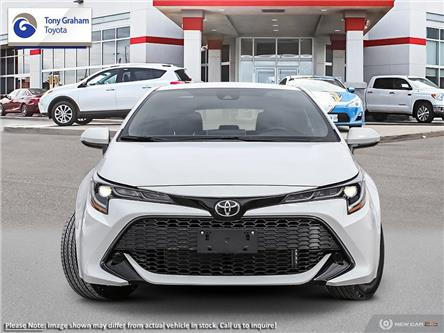 2019 Toyota Corolla Hatchback SE Upgrade Package (Stk: 58505) in Ottawa - Image 2 of 23