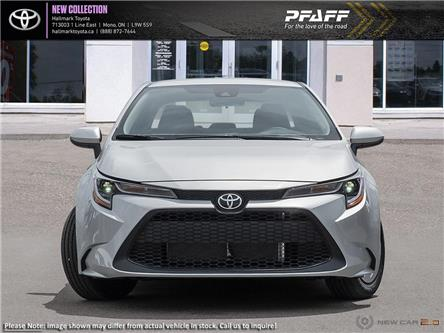 2020 Toyota Corolla 4-door Sedan L 6M (Stk: H20009) in Orangeville - Image 2 of 24