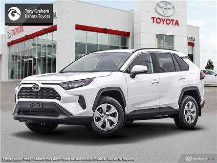 2019 Toyota RAV4 LE (Stk: 89662) in Ottawa - Image 1 of 24