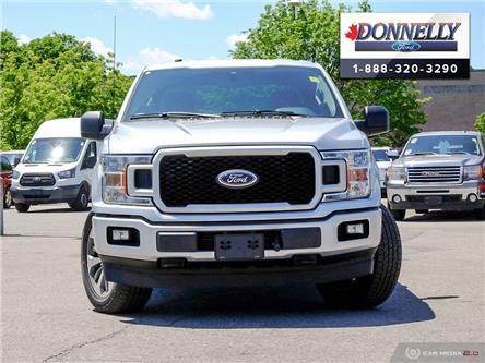 2019 Ford F-150 XL (Stk: DS1434) in Ottawa - Image 2 of 27