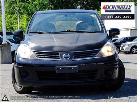 2007 Nissan Versa  (Stk: PBWDS867A) in Ottawa - Image 2 of 28