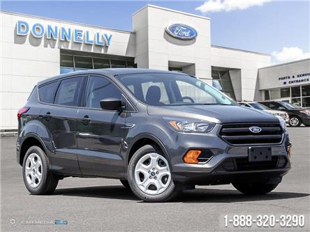 2019 Ford Escape S (Stk: DS1383) in Ottawa - Image 1 of 27
