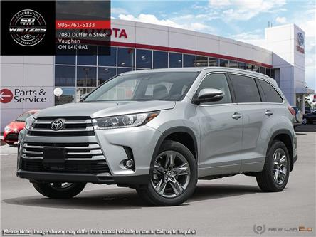 2019 Toyota Highlander Limited AWD (Stk: 67934) in Vaughan - Image 1 of 24