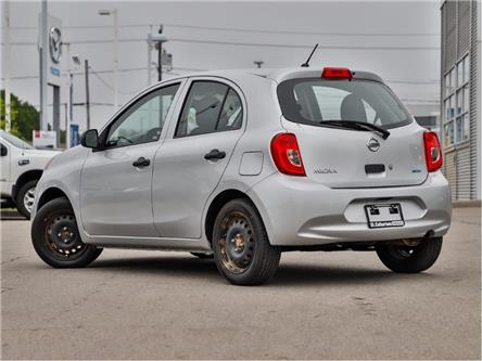 2015 Nissan Micra  (Stk: SSP216) in St. Catharines - Image 2 of 21