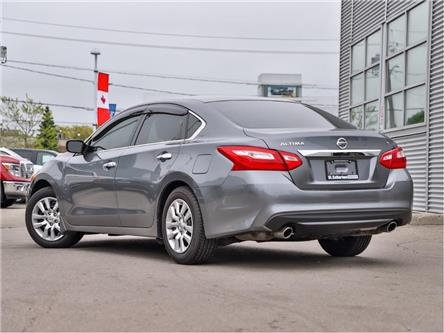 2016 Nissan Altima 2.5 SV (Stk: P2293A) in St. Catharines - Image 2 of 22