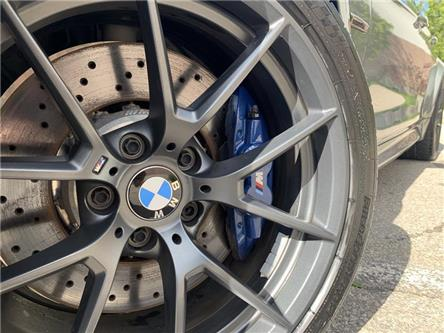 2018 BMW M3 Base (Stk: P1504) in Barrie - Image 2 of 19
