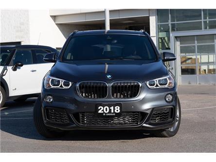 2018 BMW X1 xDrive28i (Stk: P5912) in Ajax - Image 2 of 21