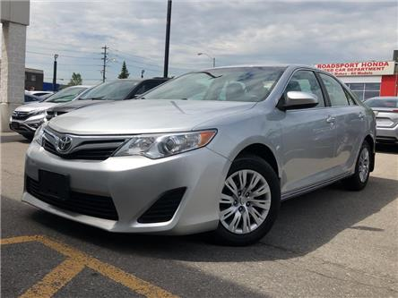 2012 Toyota Camry LE (Stk: 58212A) in Scarborough - Image 1 of 20