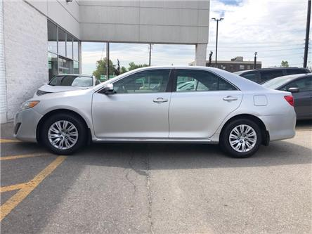 2012 Toyota Camry LE (Stk: 58212A) in Scarborough - Image 2 of 20