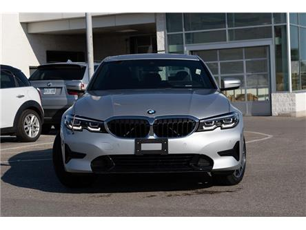 2019 BMW 330i xDrive (Stk: 35556) in Ajax - Image 2 of 20