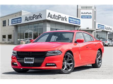 2017 Dodge Charger R/T (Stk: APR3081) in Mississauga - Image 1 of 22