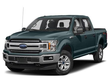 2019 Ford F-150 XLT (Stk: IF18962) in Uxbridge - Image 1 of 9