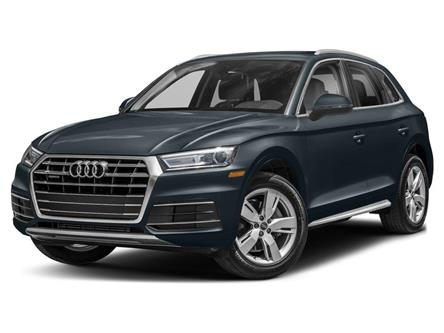 2019 Audi Q5 45 Progressiv (Stk: 91952) in Nepean - Image 1 of 9