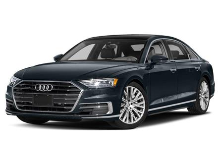 2019 Audi A8 L 55 (Stk: 92141) in Nepean - Image 1 of 9