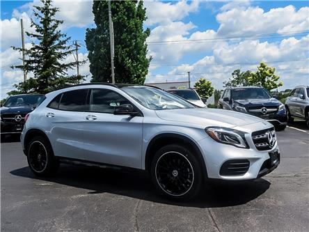 2019 Mercedes-Benz GLA 250 Base (Stk: 39170D) in Kitchener - Image 2 of 17