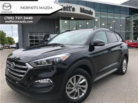 2018 Hyundai Tucson SE 2.0L (Stk: 27643) in Barrie - Image 1 of 26