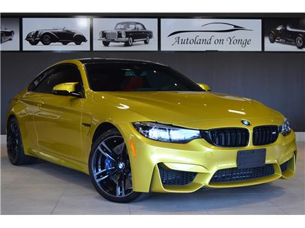 2018 BMW M4 Base (Stk: AUTOLAND- E6999A) in Thornhill - Image 2 of 32