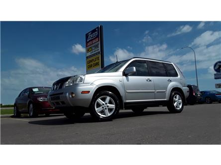 2005 Nissan X-Trail SE (Stk: P467) in Brandon - Image 1 of 17