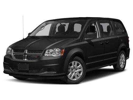 2019 Dodge Grand Caravan CVP/SXT (Stk: K730122) in Surrey - Image 1 of 9
