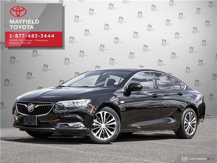 2019 Buick Regal Sportback Preferred II (Stk: 194078) in Edmonton - Image 1 of 20