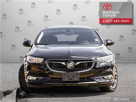 2019 Buick Regal Sportback Preferred II (Stk: 194078) in Edmonton - Image 2 of 20