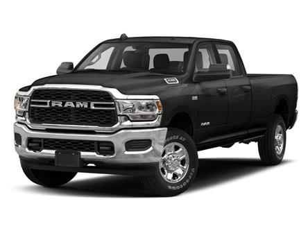 2019 RAM 3500 Laramie (Stk: G523867) in Courtenay - Image 1 of 9