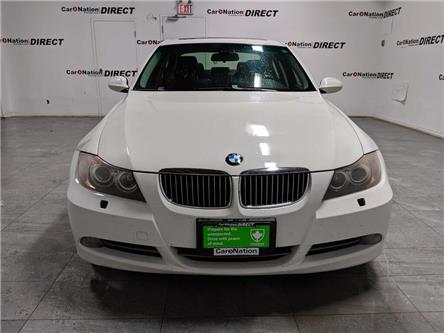 2006 BMW 330i  (Stk: J743A) in Burlington - Image 2 of 35