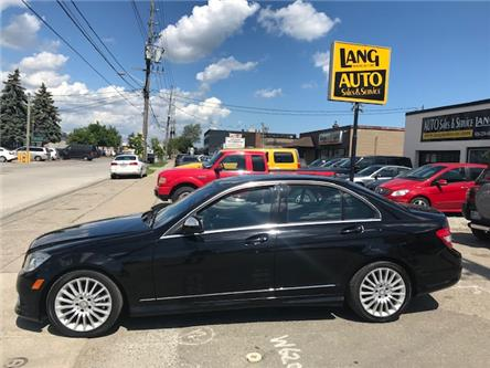 2009 Mercedes-Benz C-Class Base (Stk: 45464) in Etobicoke - Image 2 of 15