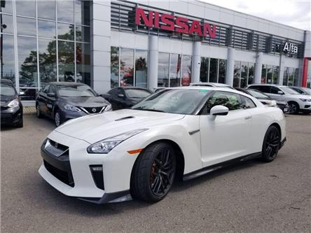 2018 Nissan GT-R  (Stk: Y18G004) in Woodbridge - Image 1 of 9