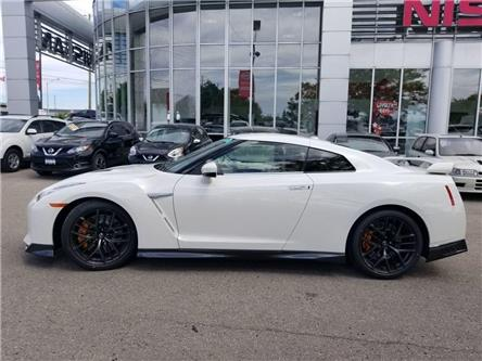 2018 Nissan GT-R  (Stk: Y18G004) in Woodbridge - Image 2 of 9