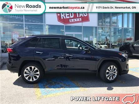 2019 Toyota RAV4 Limited (Stk: 34452) in Newmarket - Image 2 of 21